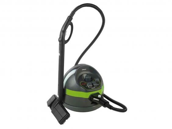 8 best steam cleaners the independent for Polti vaporetto 2400
