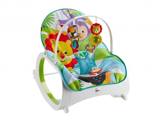 8 Best Baby Bouncers The Independent