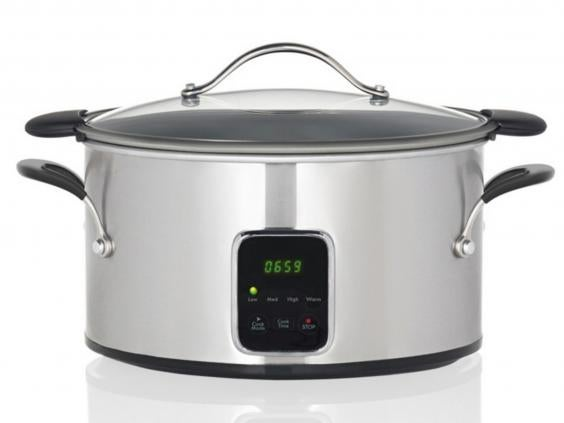 Best Digital Pressure Cooker ~ Best slow cookers the independent