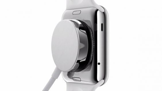 New IPhone Models Coming Out This Fall Though The Rumored Apple Watch Style Charger May Be Sold Separately Has Also Officially Joined