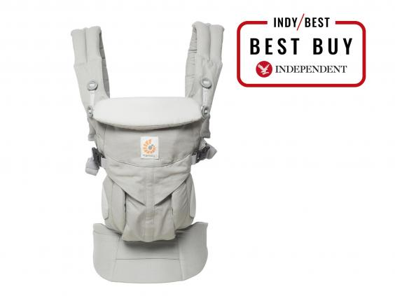 10 Best Baby Carriers The Independent