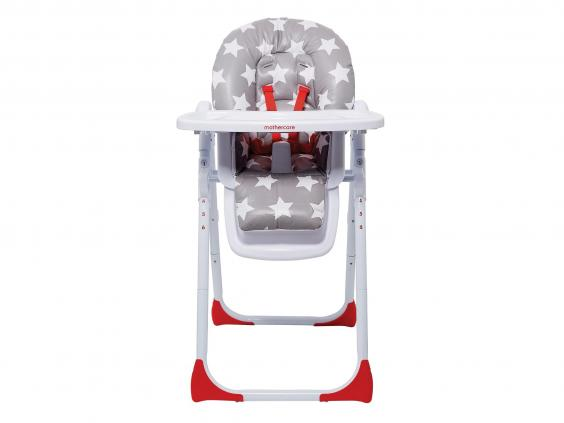 ... this highchair look a lot more expensive than it is. Boasting six height positions three recline positions and a well-padded removable and wipe-clean ...  sc 1 st  The Independent & 12 best highchairs | The Independent islam-shia.org