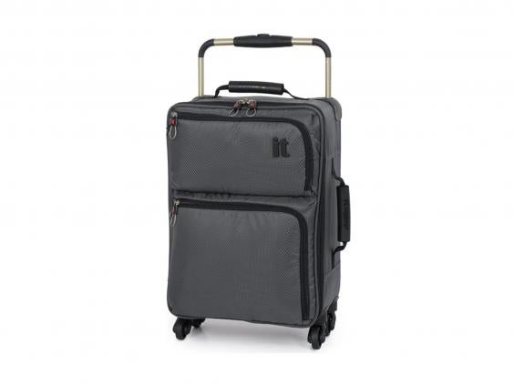 10 best cabin sized luggage the independent. Black Bedroom Furniture Sets. Home Design Ideas