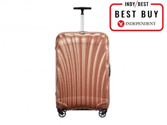 10 best cabin-sized luggage | The Independent