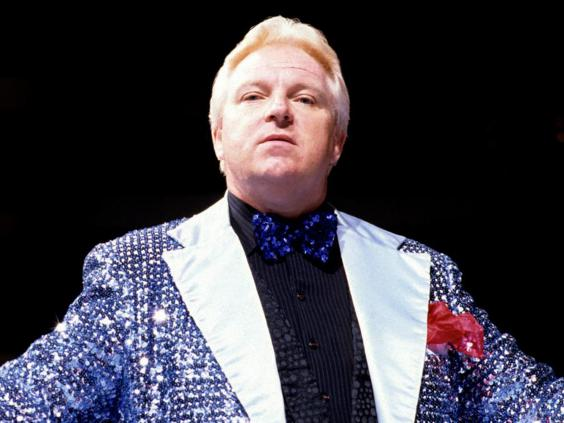 Image result for WWE wrestling star Bobby 'The Brain' Heenan dies of throat cancer at 73