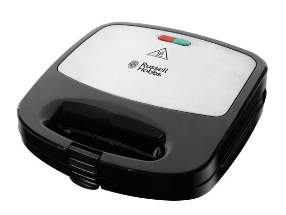 10 best sandwich toasters the independent. Black Bedroom Furniture Sets. Home Design Ideas