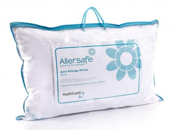 10 Best Anti Allergy And Hypoallergenic Pillows The