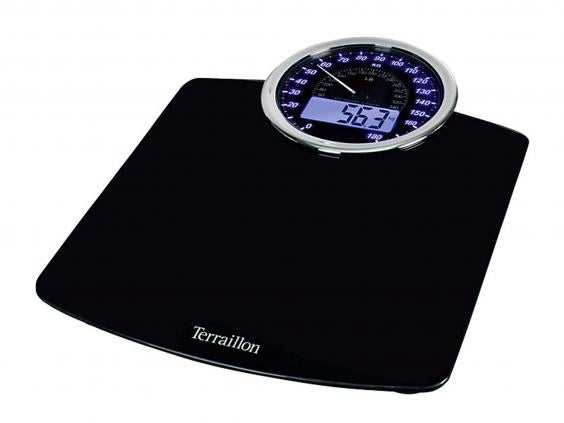 Best Bathroom Scales The Independent - Large display digital bathroom scales for bathroom decor ideas