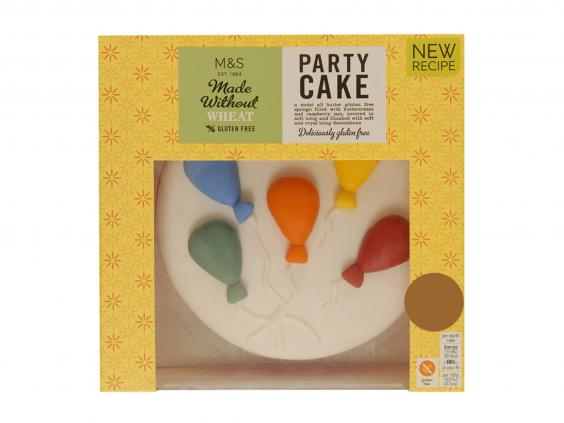 Marks And Spencer Party Food To Buy In Store