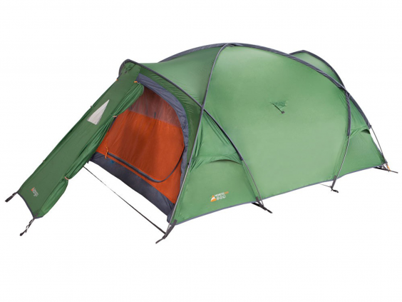 Vango Nemesis 300 3 Man Tent £189 Simply Hike  sc 1 st  The Independent & 10 best backpacking tents | The Independent