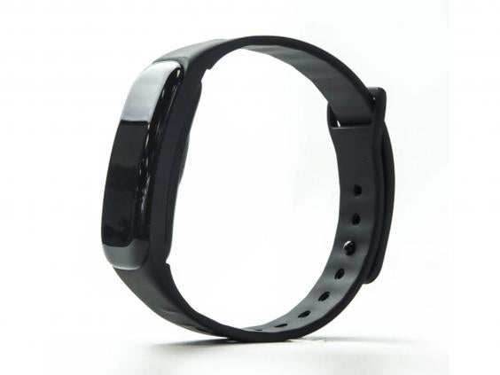 7. Fourfit Health Band: £49, Fourfit