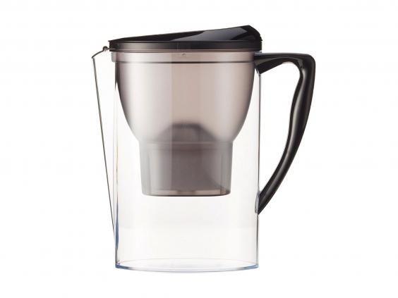 water filter jug amazon
