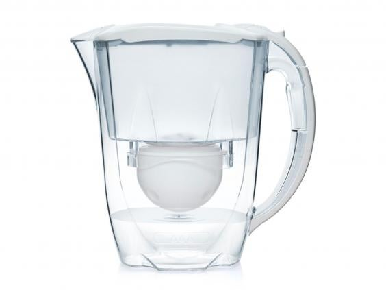 8 Best Water Filter Jugs The Independent