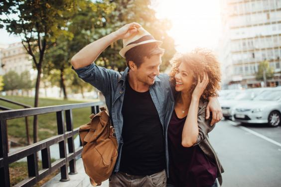 Founder dating sites - How to Find human The Good wife