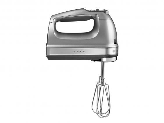 10 best hand mixers the independent - Kitchenaid ou kenwood 2017 ...