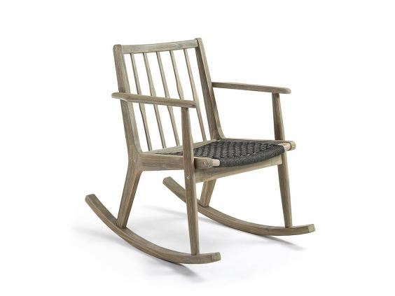 Amazing Rocking Chairs Can Take Up A Lot Of Space. This Compact Piece From  Cuckooland Is A Good Solution For Smaller Living Rooms, Or For Use In The  Bedroom Or ...