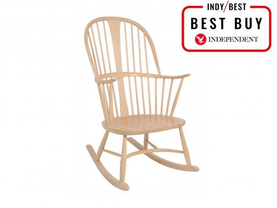 10 Best Rocking Chairs The Independent