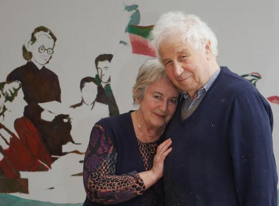 Ilya and Emilia Kabakov