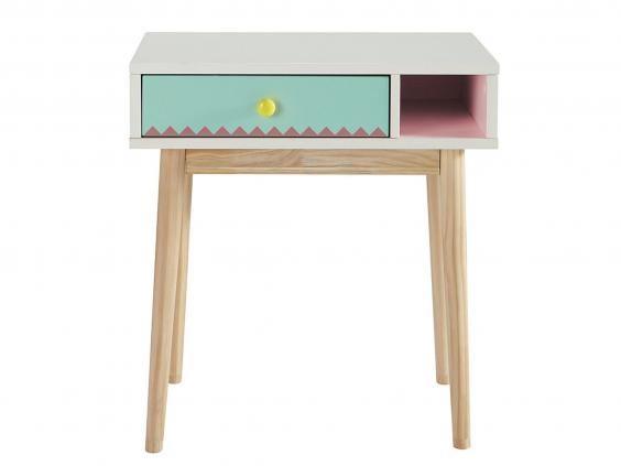 10 best kids 39 desks the independent. Black Bedroom Furniture Sets. Home Design Ideas