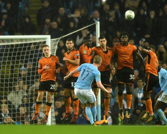 Image result for pep guardiola an bravo city vs wolves
