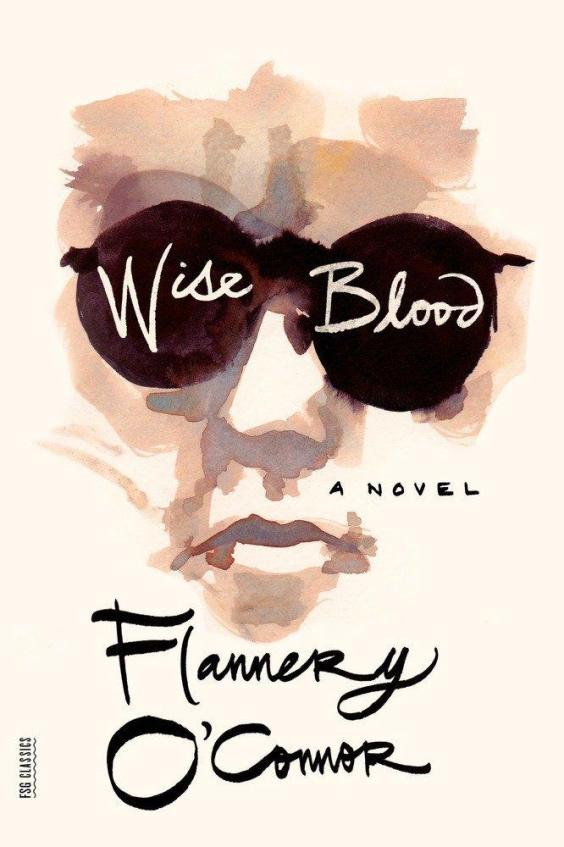 an analysis of sexuality in wiseblood in the novel wiseblood by flannery oconnor Flannery o'connor's debut novel wise blood opens with the protagonist, hazel motes, at a crossroads in his life motes, a disaffected world war ii veteran, came from a very religious upbringing but lost his faith during the war, and he aspires to start a 'church without christ' proving to others that there is no such thing as sin or salvation.