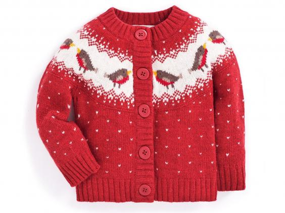 10 best kids' Christmas jumpers | The Independent