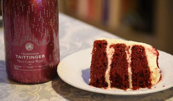 What Makes Red Velvet Cake Bitter