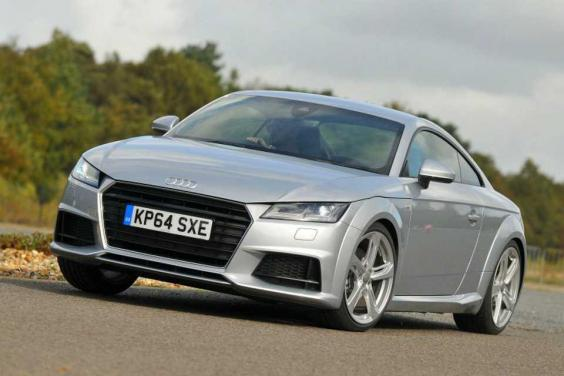 The Best Sports Cars For Under 163 60k The Independent