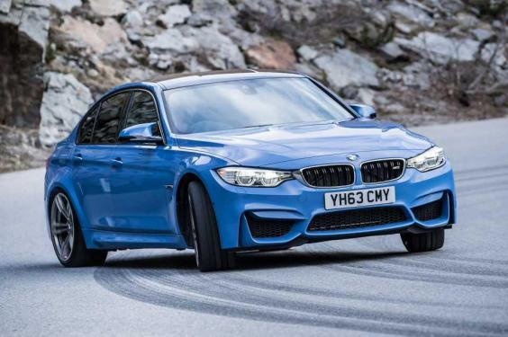 The best sports cars for under \u00a360k  The Independent