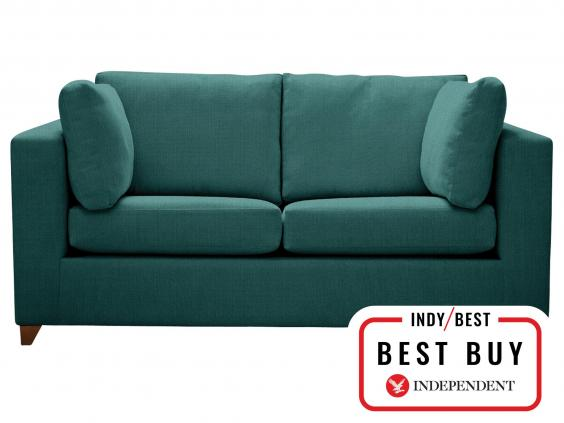 10 best sofa beds the independent for Sofa bed kids room