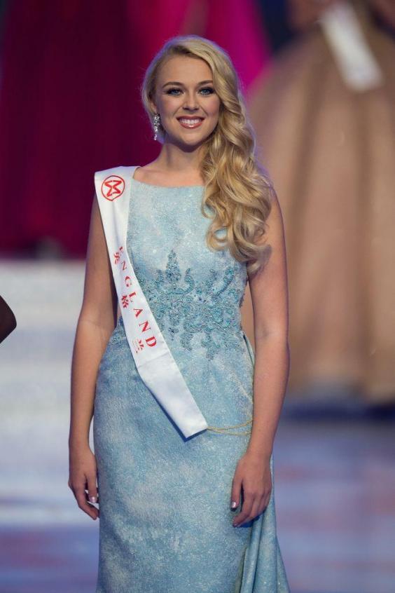 Indian Visa Uk >> Indian medical student Manushi Chhillar wins Miss World 2017 | The Independent