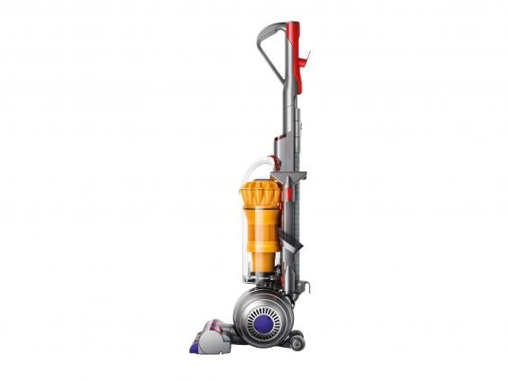 dyson light ball multi floor upright vacuum cleaner john lewis