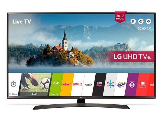 All the best Cyber Monday TV deals, discounts and sales | The ...