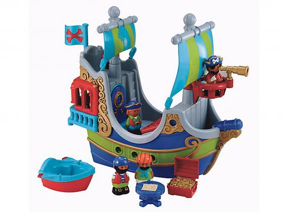10 best gifts for 2-year-olds   The Independent