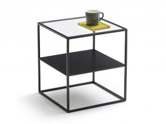 10 best bedside tables the independent. Black Bedroom Furniture Sets. Home Design Ideas