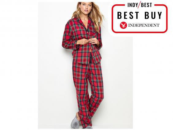 Expensive Pajamas