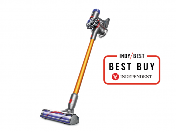 9 Best Cordless Vacuum Cleaners The Independent