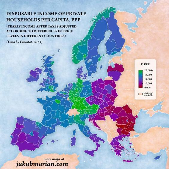 Europe Countries