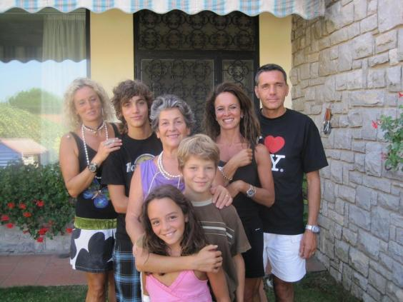 Comfortably Numb: This Italian Family Feels No Pain, All Thanks to a Genetic Mutation