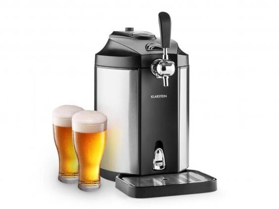9 Best Beer Dispensers The Independent