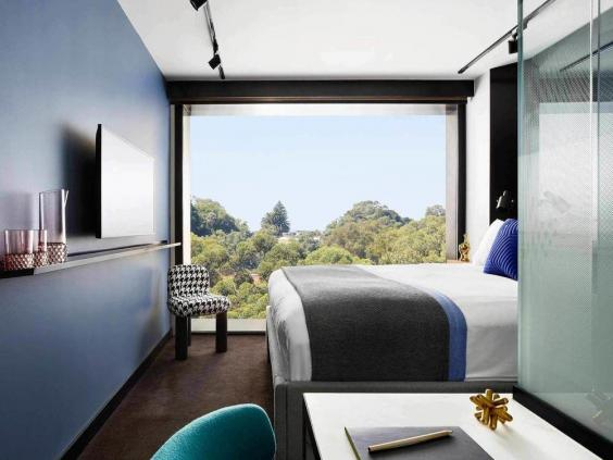 Perth the ultimate guide on what to do see eat and for Best boutique hotels perth