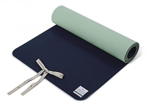10 Best Yoga Mats The Independent