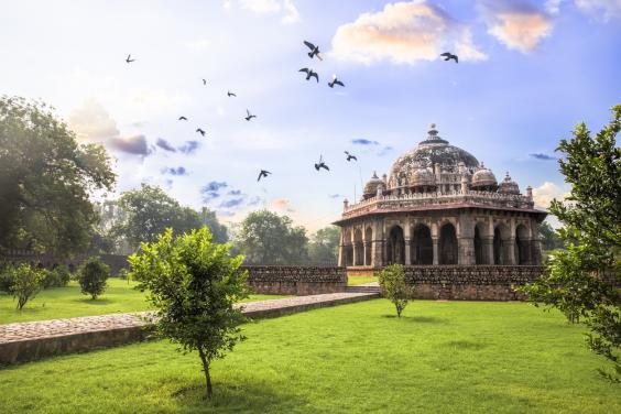 new-delhi-humayuns-tomb