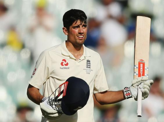 Image result for alastair cook