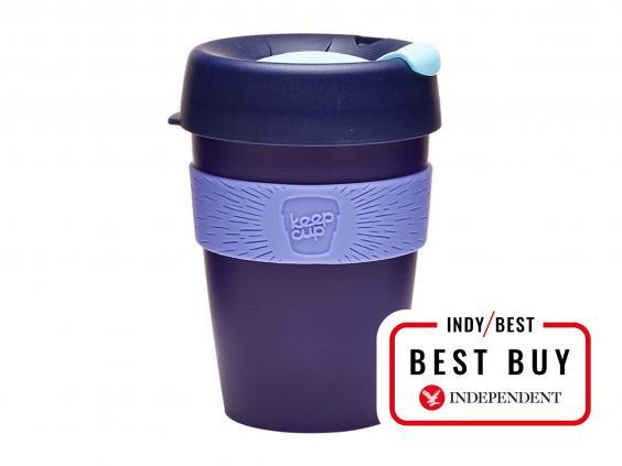 Best Designed Travel Mug