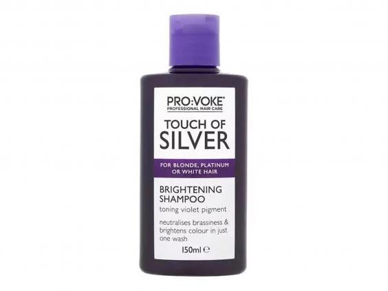 9 Best Purple Shampoos For Blonde Hair The Independent