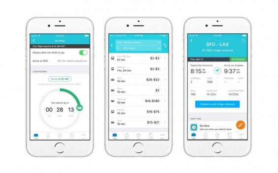 Tripit Car Rental Tracking