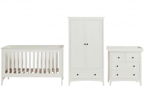 10 best nursery furniture the independent. Black Bedroom Furniture Sets. Home Design Ideas