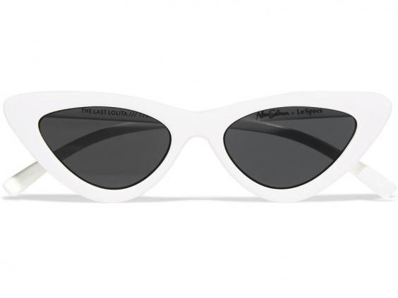 Image result for tiny sunglasses 2018
