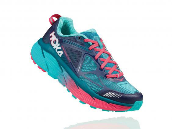 Best Mixed Terrain Running Shoe